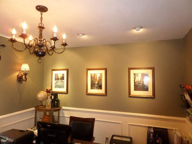 Directional Recessed Lighting, Sconces and Light Fixture